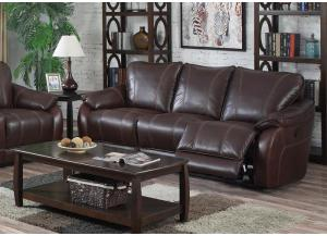 Image for Milton Place Sofa *Leather Aire