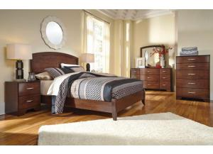 Becky 7 Piece Queen Bedroom Set