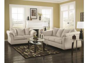 Image for Darcy 7 Piece Living Room Set
